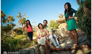 Padash Family Shoot