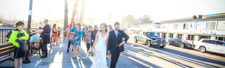 Tallie + Adam – Rustic Vintage Santa Cruz Wedding Photographer