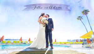 Tallie + Adam Wedding