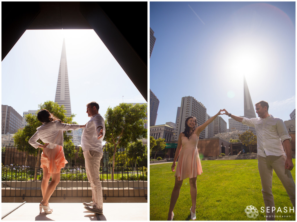 16.Collage_SepAsh Photography_sepash.com_Angie + David_San Francisco Engagement