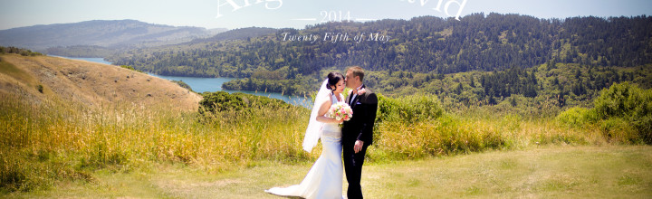 Angie + David – Crystal Springs Golf Club Wedding – Burlingame, CA