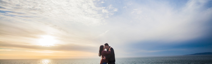 Jessica + Milton – San Francisco Engagement Photography